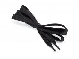 Шнурки черные (100 см)