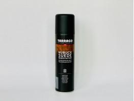 Краска для замши спрей Tarrago Renovator 250 мл (темно-серый)