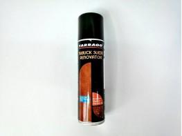 Краска для замши спрей Tarrago Renovator 250 мл (ярко-синий)