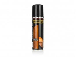 Краска для замши спрей Tarrago Renovator 250 мл (т.коричневый)