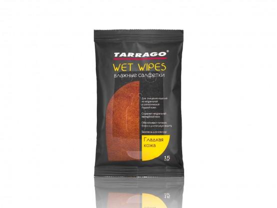 Салфетки влажные (для гладкой кожи) Tarrago Wet Wipes