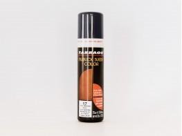 Жидкий краситель для замши/нубука Tarrago Nubuck Color 75 мл (темно-синий)