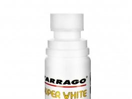 Краска для обуви крем Tarrago Super White 75ml