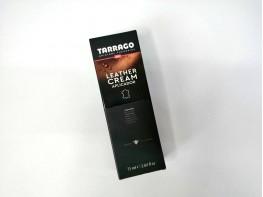 Крем для обуви с губкой Tarrago Leather Cream 75 мл (нейтральный)