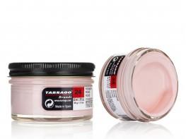 Крем для обуви Tarrago Shoe Cream 50 мл (бледно-розовый)