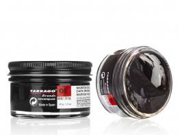 Крем для обуви Tarrago Shoe Cream 50 мл (темно-коричневый)
