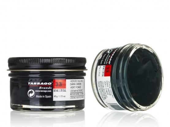Крем для обуви Tarrago Shoe Cream 50 мл