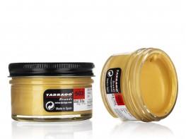 Крем для обуви Tarrago Shoe Cream 50 мл (золото)